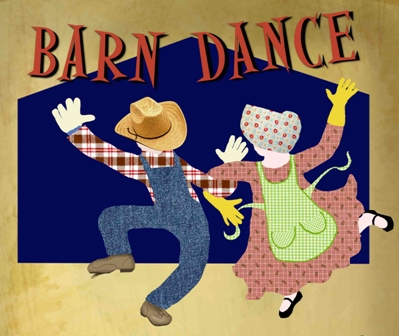 Image result for Barn Dance